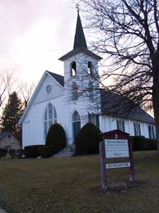 Gerradstown Presbyterian Church